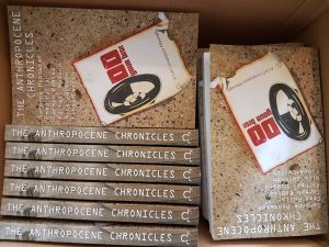 20180605 154521 300x225 - We have #TheAnthropoceneChronicles books available for sale!