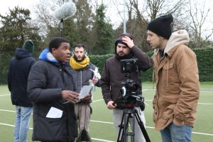 IMG 9455 300x200 - My interview with Film Director Neilson Black